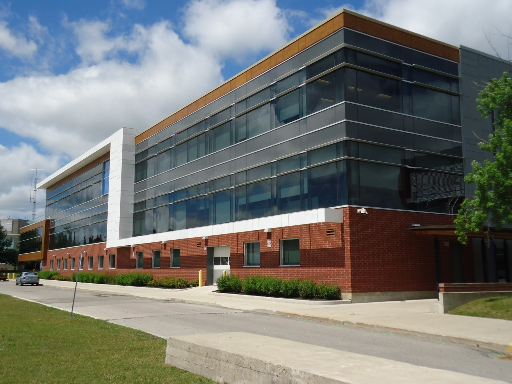 Sheridan College Institute Of Technology Amp Advanced