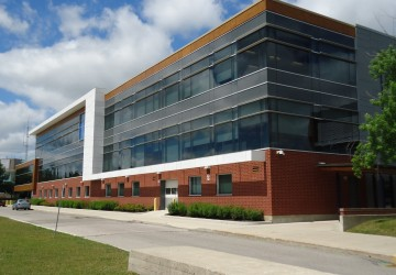 Sheridan College Institute of Technology & Advanced Learning (2)