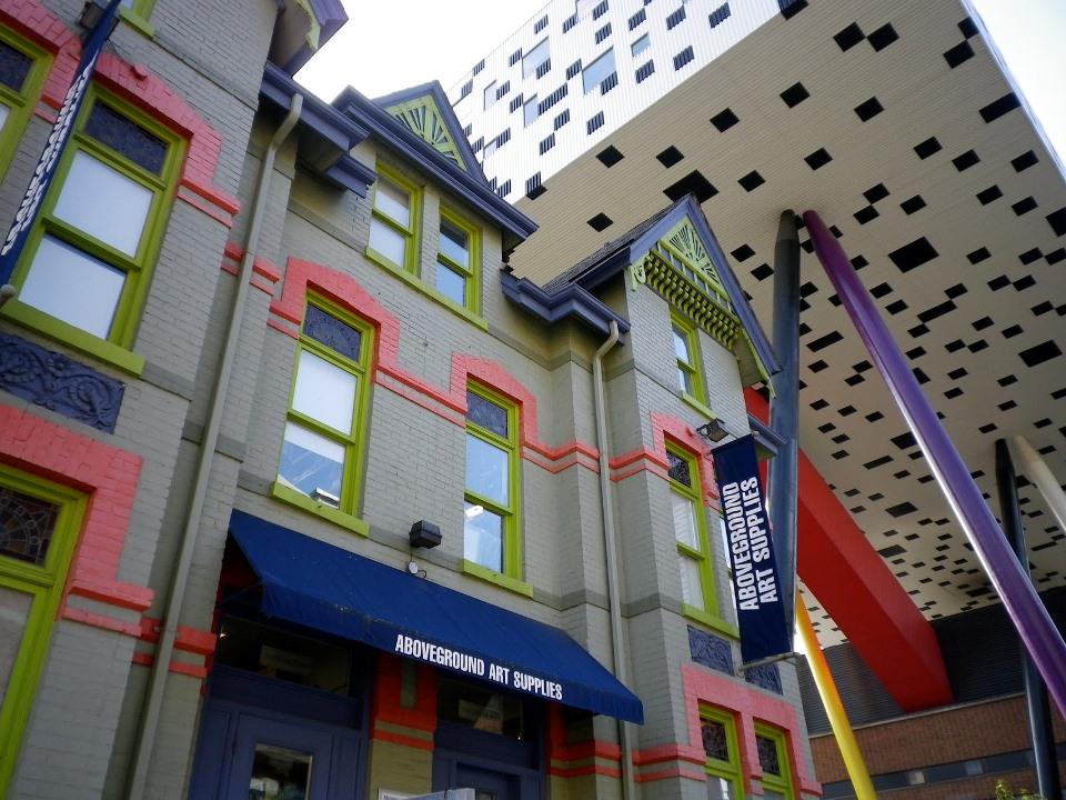 Ontario College Of Art Amp Design 171 Dms