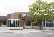 S. Walter Stewart Library
