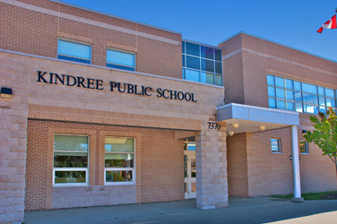 Kindree Public School Addition 171 Dms
