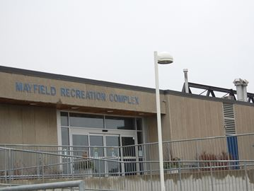 Mayfield Recreation Complex Dms