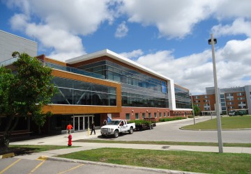 Sheridan College Institute of Technology & Advanced Learning