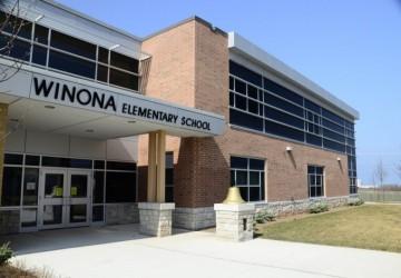 Winona Elementary School (2)