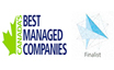 Canada's Best Managed Logo